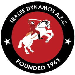 Kingdom Boys No More – Tralee Dynamos Once Again