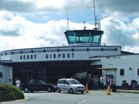 Profits Up But Passenger Numbers Down At Kerry Airport In 2014