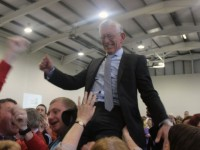 Election 2014: McCarthy, Spring, McEllistrim And Locke Win Final Tralee Seats