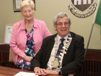 A Fond Farewell To Tralee Town Council