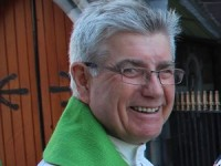Fr Hanafin Reappointed To St John's For Further Six Years