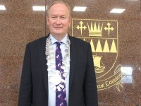 Fine Gael Cllr Is First Mayor Of Tralee Municipal District