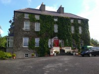 Four Historical Properties Up For Sale In Tralee