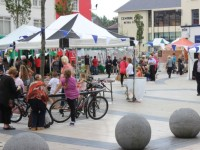 The Square To Host A Weekly Market Starting This Thursday