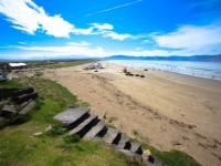 Breakaway: Chilled Out At The Strand @ Inch Beach