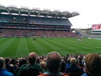 View From The Stands: Five Talking Points From Kerry v Mayo