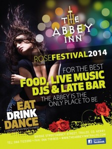 Abbey Inn Festival