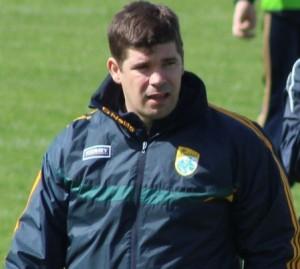Eamon Fitzmaurice
