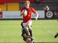 Young Tralee Talent Making Waves At Munster Rugby