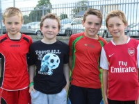 Na Gaeil Players Do Battle To Raise Funds For U14s