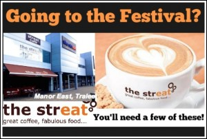 The Streat 2