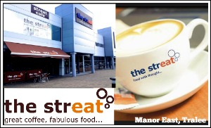 The Streat new