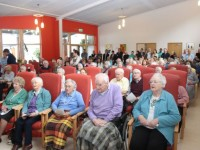 New €1.4m Baile Mhuire Day-Care Centre Opens