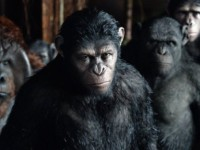 At The Omniplex: 'Dawn Of The Planet Of The Apes'