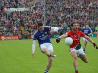 Kerry And Mayo Councils Issue Joint Road Safety Message For Sunday's Big Game