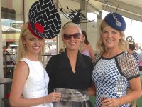 Orlagh Winters: The Glamour Of Galway Races
