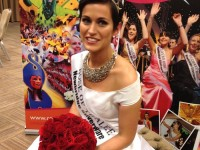 New Rose Of Tralee Maria Is Still Going For Mayo On Sunday!