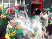 VIDEOS: More Local Businesses Take The Ice Bucket Challenge