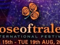 Rose Festival Wins National Social Media Award