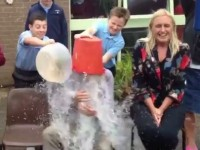 Video/Photo: A Cool First Day At St Ita's And St Joseph's School