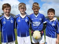 Photos: Kerins O'Rahilly's Free Summer Camp Is Big Draw