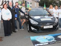 Ladies To Drive Through 32 Counties In One Day For Charity