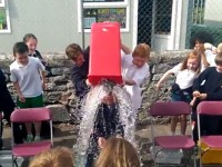 VIDEO: Blennerville NS Staff Latest To Take The Ice Bucket Challenge