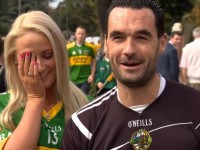 VIDEO: Ardfert Player Receives Ultimate Club Versus County Test