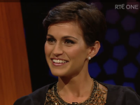 Former Rose Maria To Co-Present TV3 Show