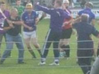 O'Halloran's Hurling: Incident Overshadows Hurling Final