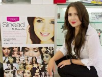 Video Of Make-Up Blogger's Visit To Tralee Gets 28,000 Youtube Views