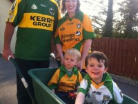 Final Countdown: Tralee Man To Drive Donegal Fans To The Match