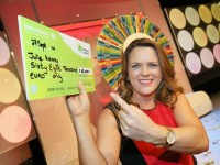 Ballyheigue Woman Wins €68,000 In Prizes On RTE Show