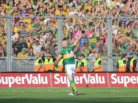 Donaghy One Of 11 Kerry Players Up For An All-Star