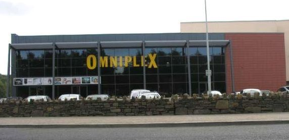 Cinema Closed Until Next Week But An Omniplexmaxx May Be