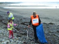 Beach Clean-Ups Planned For This Weekend