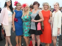 VIDEO/PHOTOS: More Fashionable Women At Listowel Races Ladies Day
