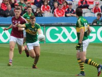 Kerry Team To Banish The Blues For Green And Gold In All-Ireland Finals