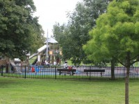 Cllr Proposes 'Park Patrol' To Ensure Safe Atmosphere At Playground