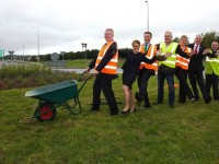 Chamber, Hotels And Council Combine To Give Roundabouts A €10k Makeover