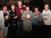 Candlelight Vigil In Pearse Park To Remember Those Lost To Suicide