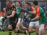 Five Things Stacks' Fans Will Ponder From Sunday's County Final