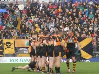 County Final: A Draw! Austin Stacks And Mid Kerry Will Go Again Next Week