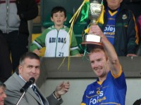 PHOTOS: A Game Of Two Halves As Lixnaw Crowned Kerry Champs