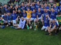Lixnaw To Begin Title Defence Next Weekend In A Feast Of Championship Hurling