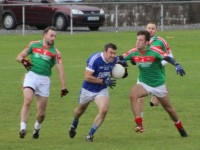 SPORT: Relief For O'Rahilly's As They Avoid Championship Relegation