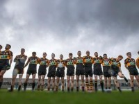How Austin Stacks v Mid Kerry Went Down On Twitter