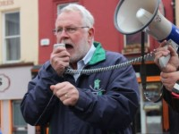 Sinn Féin To Protest Outside Tralee Banks On Saturday