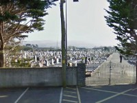 Outbreak Of Violence At Rath Cemetery This Lunchtime