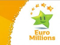 Kerry Person Collects €500,000 Euromillions Winnings